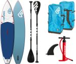 SUP Set Board und Paddel Pure Air Touring Fanatic 2019 001