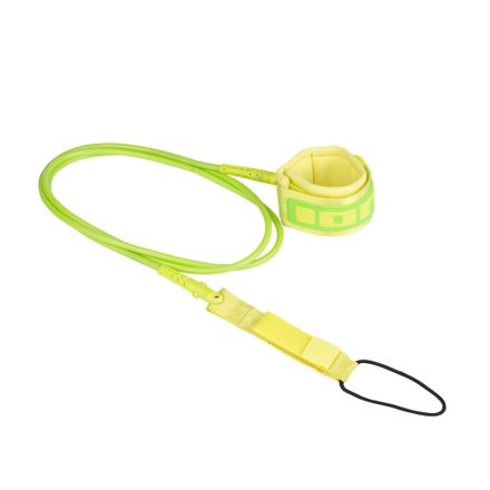 Core Leash Comp green Surf-Leash ION