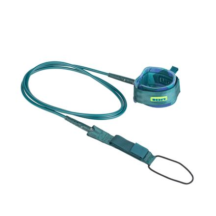 TEC Leash Comp petrol Surf-Leash ION