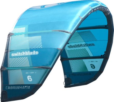 Switchblade C2 blue Kite Cabrinha 2019