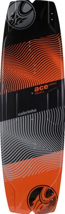 ACE Carbon Kiteboard Cabrinha 2019