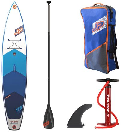 SUP Set CruisAir LEC JP Board und Paddel 2019