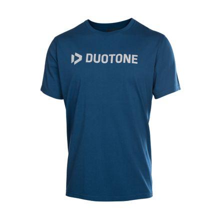 Tee SS Original ocean blue T-Shirt Duotone