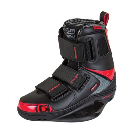 GTX Red Wakeboard Bindung Obrien 2019