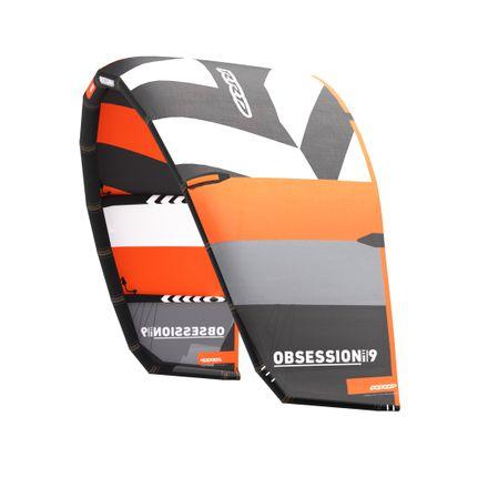 Obsession MK11 C1 orange/black Kite RRD 2019