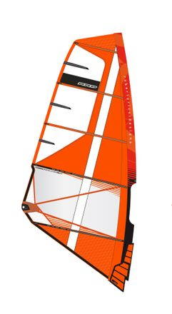 Compact Evolution MK1 Windsurf Segel RRD 2019