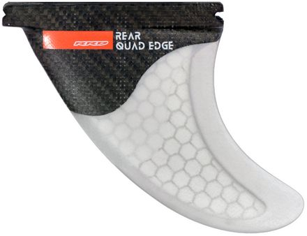 Edge Fins V2 Thruster Set Kite Finne RRD 2019