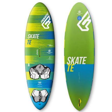 Skate TE Fanatic 2016