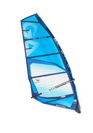 Hybrid blue Windsurf Segel GA Gaastra 2019