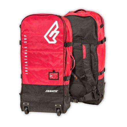 Premium Air Tasche mit Rollen Fanatic 2019