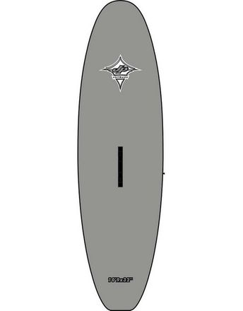 Surf Wide Body Light SUP Boardbag JP 2016
