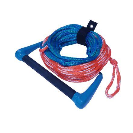 Waterski Rope, 2 sec. Wakeboard Hatel Zubehör Spinera 2019