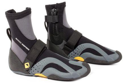 3000 Series HC Round Zip Neopren Schuhe NP
