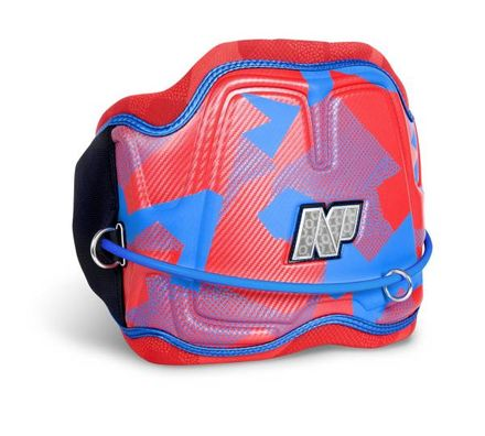 Mirage Waist Body only C2 Red/Blue Kite Windsurf Trapez NP 2015