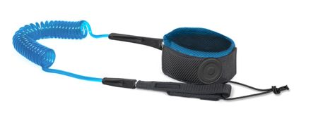 Race C2 blue SUP Leash NP