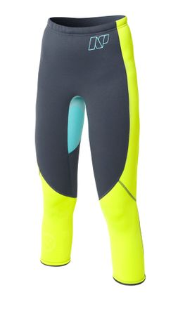 SUP 3/4 Leg 2/1 Bottom Lady Neopren Hose NP 2014