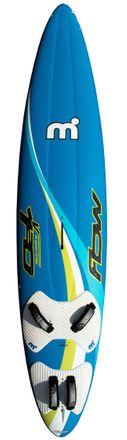 Flow Freeride Windsurfboard Mistral gebraucht