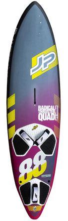 Radical Thruster Quad Pro Edition 88 Windsurfboard JP gebraucht 2018