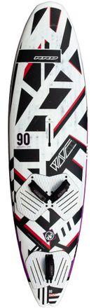 Wave Cult LTD V6 Windsurfboard RRD gebraucht