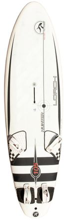Hunter 105 Carbon Windsurfboard Lorch gebraucht
