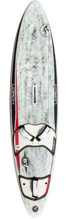 Spray Carbon Windsurfboard Lorch Aussteller
