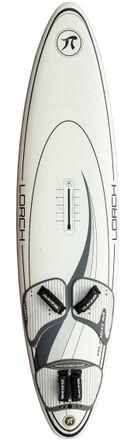 Glider M Windsurfboard Lorch gebraucht