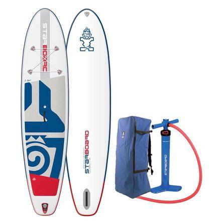 iGO Zen Lite SUP Board aufblasbar Starboard 2019