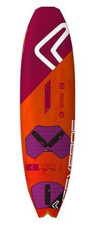 Nano Windsurfboard Severne 2019