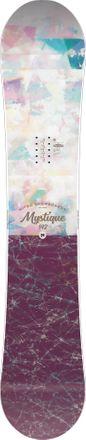 Mystique Snowboard Nitro 2020