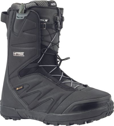 Select Clicker Black Snowboardboot Nitro 2020