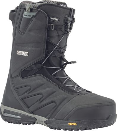 Select TLS Black Snowboardboot Nitro 2020