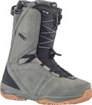Team TLS Charcoal Snowboardboot Nitro 2020 001