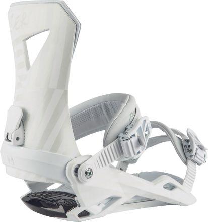 Zero Razzle Snowboardbindung Nitro 2020