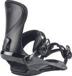 Nitro Cosmic Ultra Black Snowboardbindung Nitro 2020