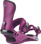 Nitro Cosmic Ultra Violet Snowboardbindung Nitro 2020