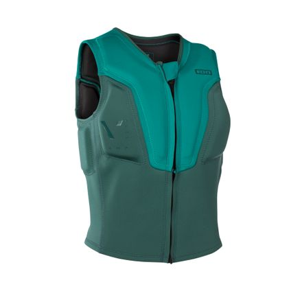 Vector Vest Amp FZ golf green Weste ION