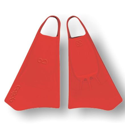 Bodyboard Flosse Red OPTION