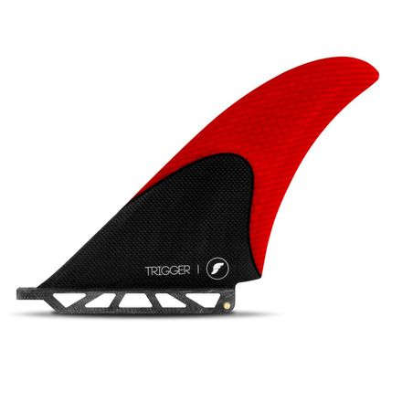 Single Fin SUP Trigger Carbon US FUTURES