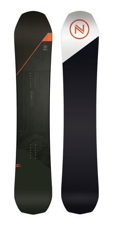 Platinum Wide Snowboard Nidecker 2020