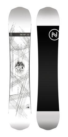 Era Snowboard Nidecker 2020