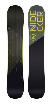 Score Snowboard Nidecker 2020