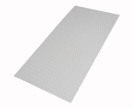 White 100x50cm Deck Pad Concept X