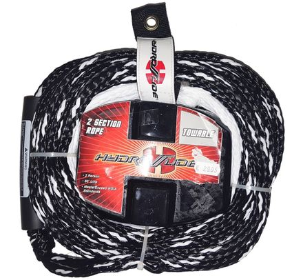 2-Person 2 Section Rope Zubehör Hydroslide