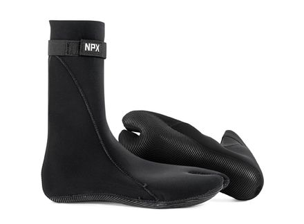 Neo Sock Split Toe Neoprensocken NPX