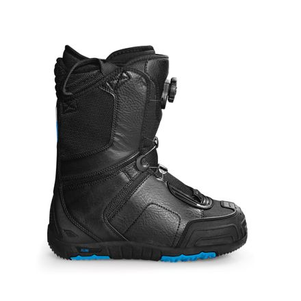 Anser Rental Coiler JR Kinder Snowboardboot Flow
