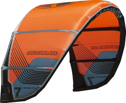 Switchblade C1 orange/blue-grey Kite Cabrinha 2020