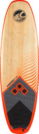 X:Breed Kite Surfboard Cabrinha 2020
