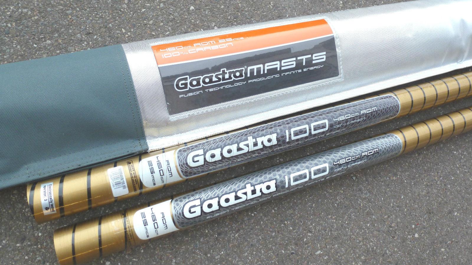 RDM 100% Mast Ga Gaastra 2014