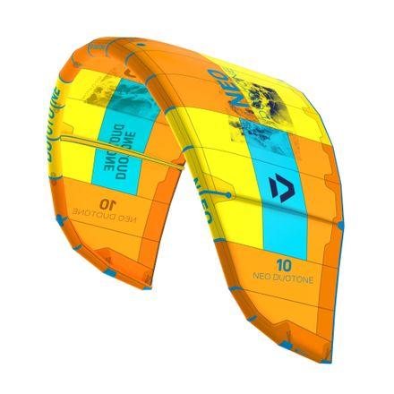 Neo Orange Kite Duotone 2019