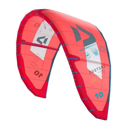 Evo red Kite Duotone 2020
